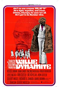 Primary photo for Willie Dynamite