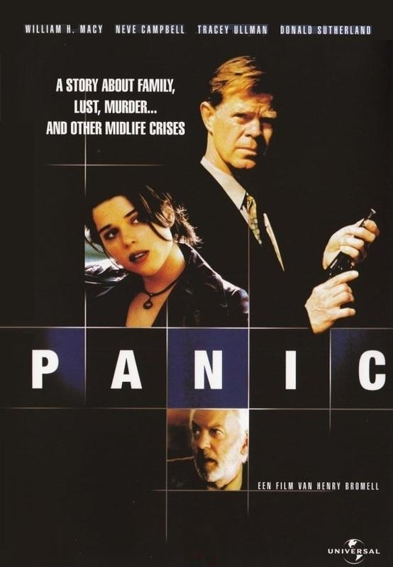 Panic on FREECABLE TV