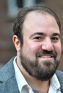 Adam B. Shapiro Picture