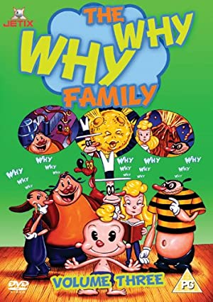 The Why Why? Family (1996–)