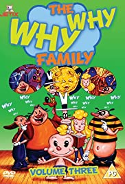 The Why Why? Family Poster