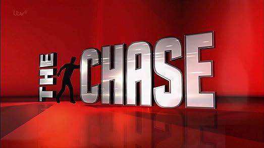 The chase โหด ดิบ ไล่ ล่า