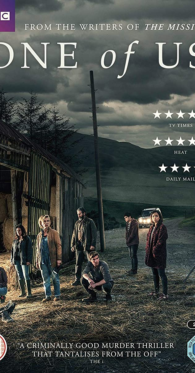 ac37a9efcc5fa Retribution (TV Mini-Series 2016) - IMDb