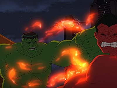Really funny movie to watch high World War Hulk by none [hd1080p]