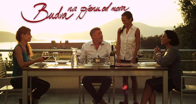 Budva na pjenu od mora 18 epizoda online dating