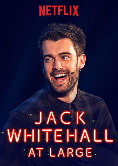 Jack Whitehall: At Large (2017) WEBRip 720p & 1080p