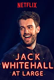 Jack Whitehall: At Large (2017) 720p