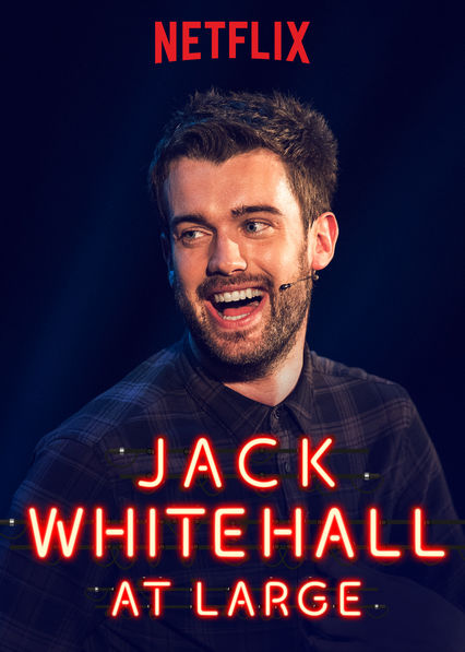Jack Whitehall: At Large (2017) WEBRip 720p & 1080p