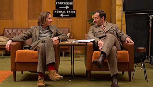 A Guide to the Films of Wes Anderson