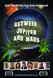 Between Jupiter and Mars Poster