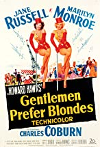 Primary image for Gentlemen Prefer Blondes