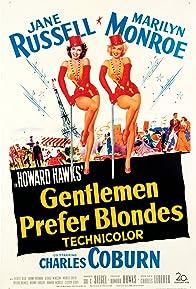 Primary photo for Gentlemen Prefer Blondes