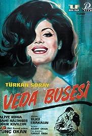 Veda busesi Poster