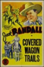 Covered Wagon Trails (1940) Poster