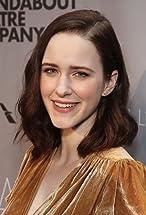 Rachel Brosnahan's primary photo
