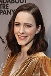 Primary photo for Rachel Brosnahan