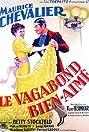 Le vagabond bien-aimé (1936) Poster