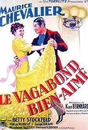 Le vagabond bien-aimé Poster