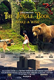 The Jungle Book: Make-A-Wish Poster
