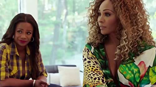 The Real Housewives of Atlanta: Greece Is the Word