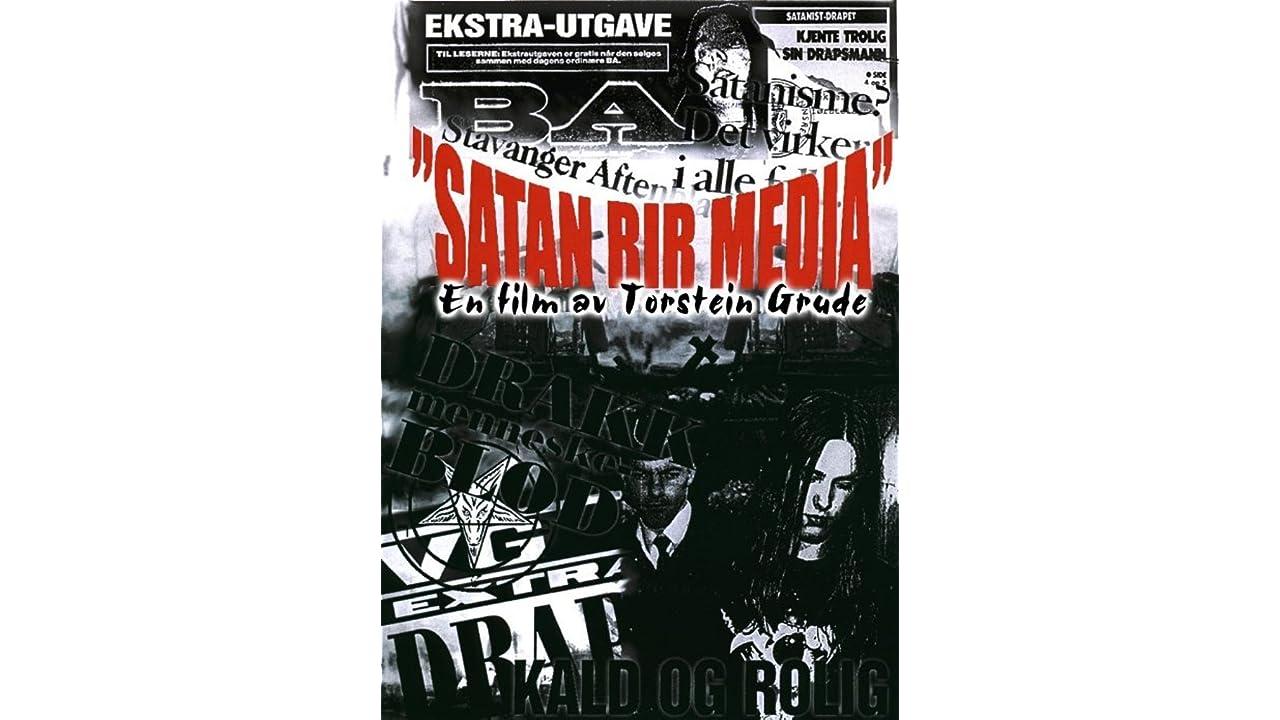 F U L L MOVIE Satan Rides the Media MOVIE FREE FULL DOWNLOAD