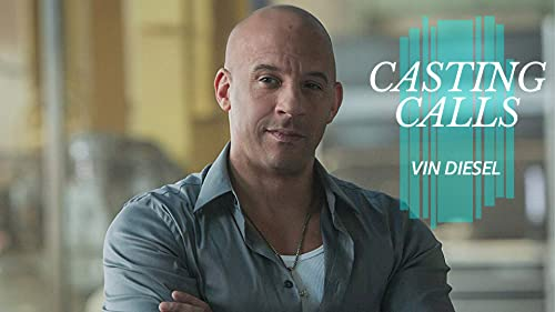 What Roles Has Vin Diesel Been Considered For?
