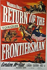 Return of the Frontiersman (1950)