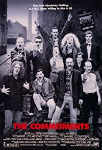 Primary photo for The Commitments