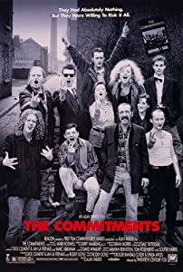 ipad movie downloads high quality ipad movies The Commitments [mpg]