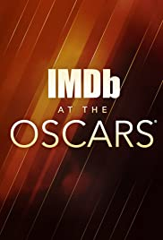 IMDb at the Oscars Poster