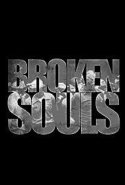 Broken Souls Poster
