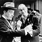 Hugh Herbert and Walter Catlett in Sing Me a Love Song (1936)
