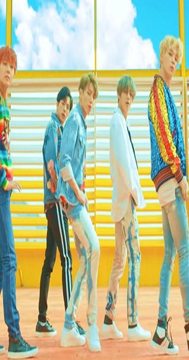 BTS: DNA (Video 2017) - IMDb