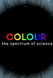 Colour: The Spectrum of Science Poster