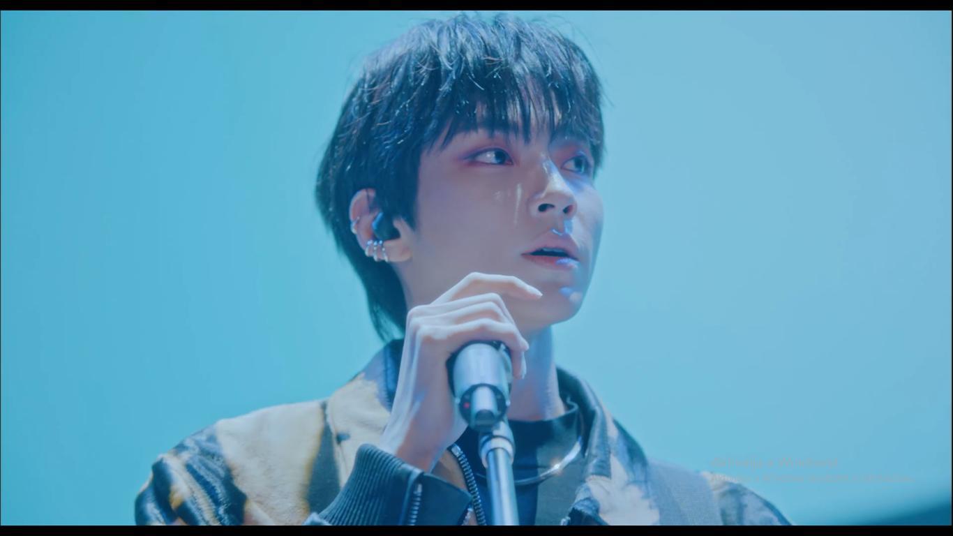 Hwang In-Yeop in True Beauty (2020)