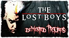 Everything You Ever Wanted To Know About The Lost Boys