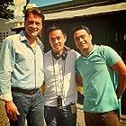 Blake Boyd, John Paul Su & Sid Lucero