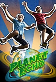 Planet Echo Poster