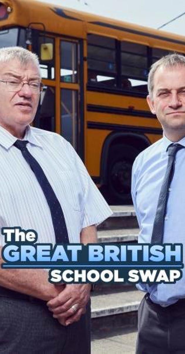 descarga gratis la Temporada 1 de The Great British School Swap o transmite Capitulo episodios completos en HD 720p 1080p con torrent
