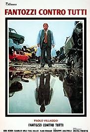 Fantozzi contro tutti(1980) Poster - Movie Forum, Cast, Reviews