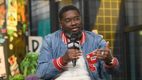 "BUILD: Lil Rel Howery Believes Music in ""The Photograph"" Connects to Our Lives"