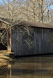 The Moira Covered Bridge Poster