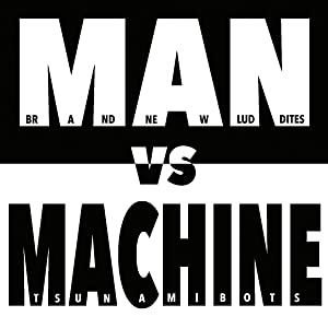 Watch online for FREE Man vs Machine by none [Quad]