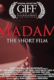 Madam Poster