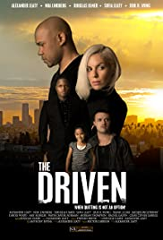 The Driven Poster