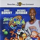 Michael Jordan in Space Jam (1996)