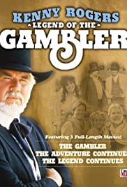Kenny Rogers as The Gambler: The Adventure Continues (1983) Poster - Movie Forum, Cast, Reviews
