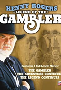 Primary photo for Kenny Rogers as The Gambler: The Adventure Continues