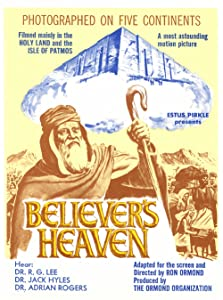 Sites for movie downloads free The Believer's Heaven by Ron Ormond [Full]