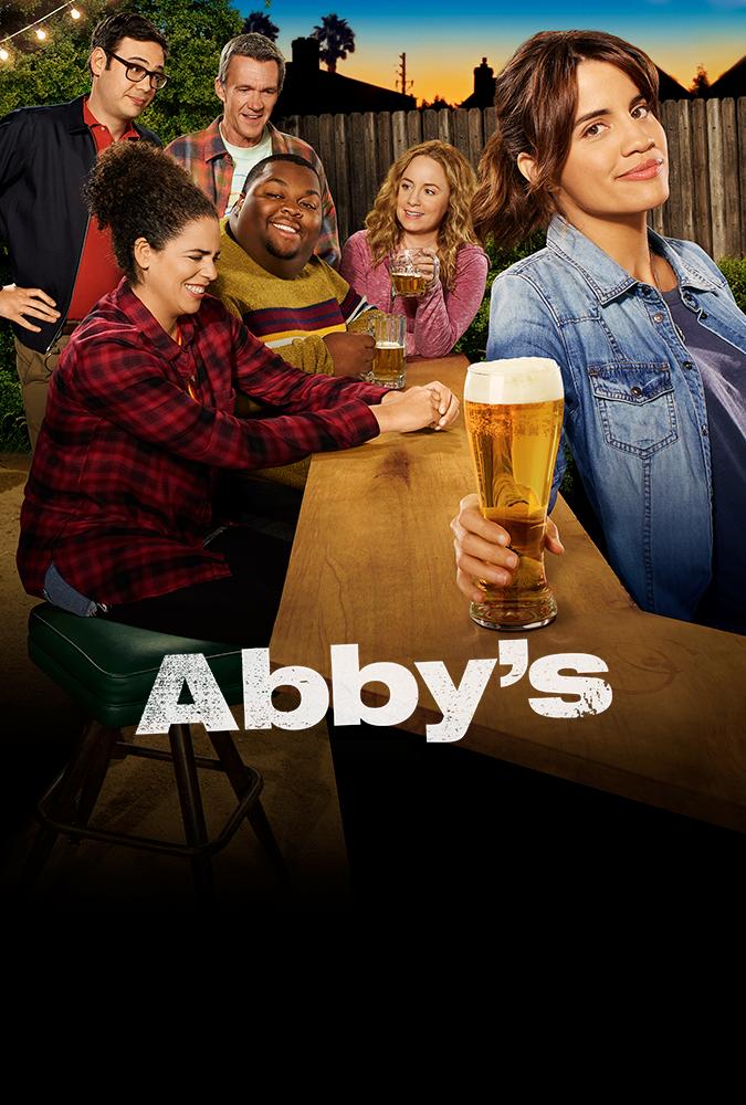 ABBY'S (1 Sezonas) online